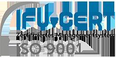IFU Zertifizierung